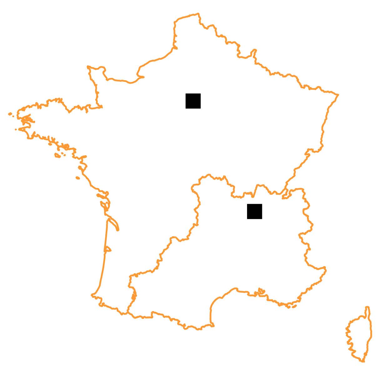 Agences TRANS-FAIRE